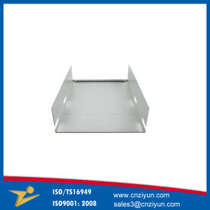 Sheet Metal Fabrication with CNC Punching Sheet Metal Forming Parts pictures & photos