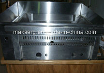 Stainless Steel Case for Commercial Cooking Griddle pictures & photos