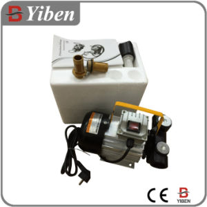 AC Electric Oil Pump for Ships with CE Approval (YB60) pictures & photos