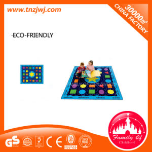 Preschool Game Room Printed Educational Carpet pictures & photos