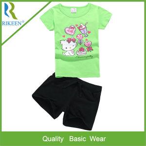100% Cotton Kids Pajama Set