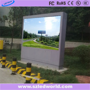 P12 Outdoor Fixed Advertising LED Video Billboard Display Panel (CE) pictures & photos