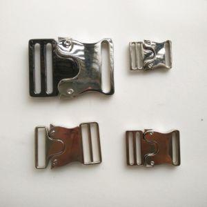 Adjustable Metal Press Lock pictures & photos