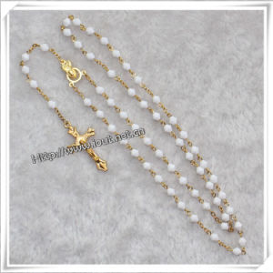 Catholic Beads Rosary, Religious Beads Rosary (IO-cr321) pictures & photos