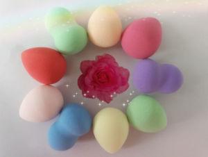 Latex Makeup Concealers Makeup Sponge /Sponge Face Foam Makeup Products pictures & photos