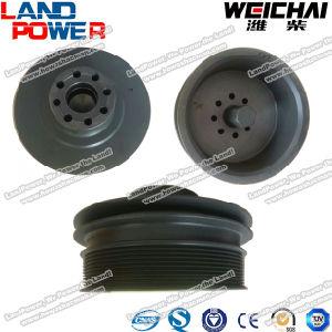 Weichai Engine Crankshaft Pully Wheel pictures & photos