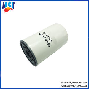 Standard OE Style Prompt Production Oil Filters 15607-2190 15209-Z5001 pictures & photos