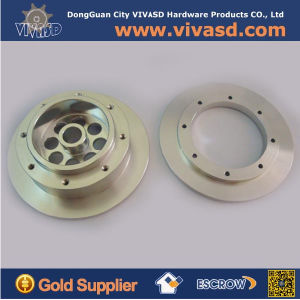 OEM Precision CNC Turning Auto Parts pictures & photos