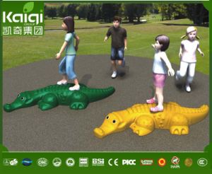 Latest Plastic Crocodile Toys Plastic Toy Play pictures & photos