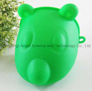 Mouse Head Silicone Baking Clip, Silicone Oven Mitten Sg02 pictures & photos