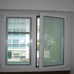Aluminium Alloy Casement Window with Ce, ISO, As2047 (TS-1061) pictures & photos