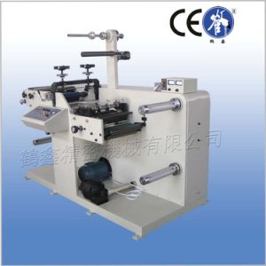 High Speed Film Rotary Die Pattern Good Quality Die Cutting Machine pictures & photos