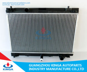 Cooling System Aluminum Auto Radiator for Toyota Vios 2013 Mt pictures & photos