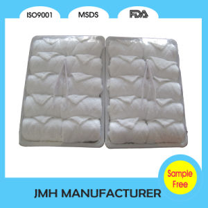 2016 Cheap and Soft Cotton Face Towel for Airline Wholesale China (AT002) pictures & photos