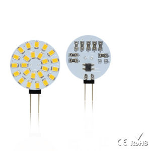2W G4 LED Bulb with CE RoHS Approved pictures & photos