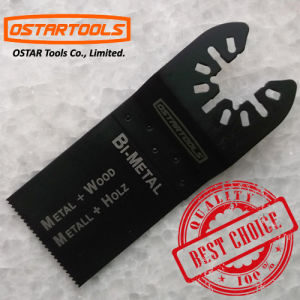 35mm Bi-Metal Multi Tool Saw Blade pictures & photos
