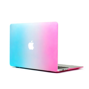 Rainbow Hard Case Laptop Shell for MacBook 11.6 Air Case