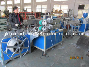 Plastic PVC Gasket Extruder Machine pictures & photos