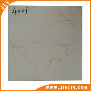 Building Material 4040 Cheap Marble Rustic Ceramic Bathroom Floor Tiles pictures & photos