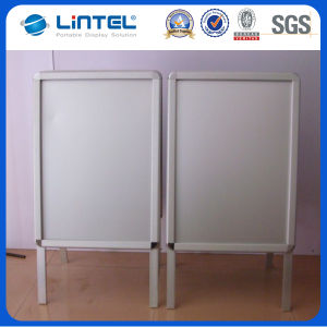 Single Sided Snap Frame A1 Poster Stand (LT-10-SR-32-A) pictures & photos