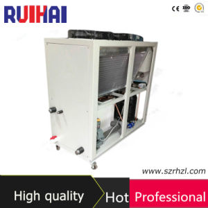 Industrial Air Cooled Water Chillers for Plastic Machine pictures & photos