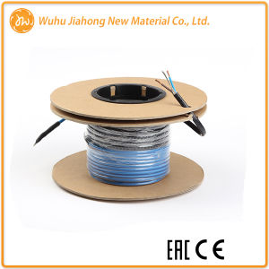 Floor Heating Electric Underfloor Heating System Heating Cable in Concrete Heating Cable with Thermostat pictures & photos