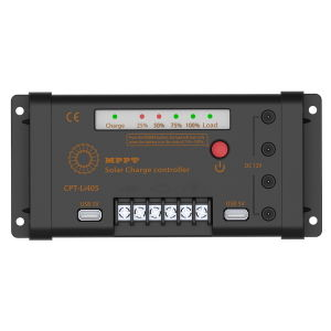 MPPT Multifunctional Solar Charge Controller, MPPT Solar Controller pictures & photos