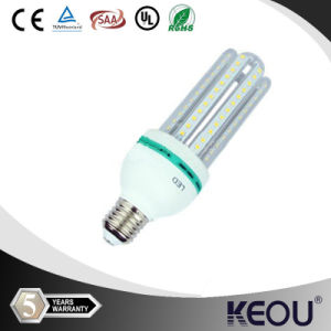 E27/B22 12W LED Corn Bulb Light 3u pictures & photos
