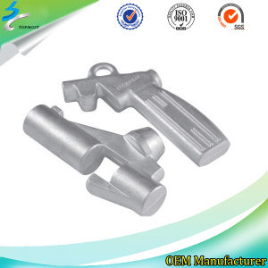 China Supply Hardware Steel Casting in Military Parts pictures & photos
