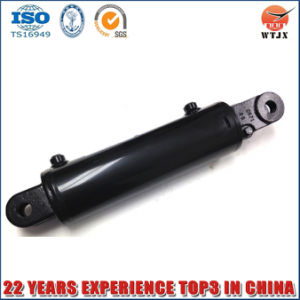 Welded Hydraulic Cylinder for Agricultural Equipment pictures & photos