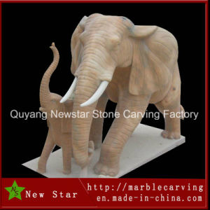 Granite Carving Animal Stone Statue pictures & photos
