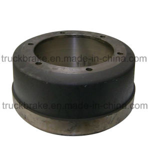 Light Auto Truck Brake Drum 21304 pictures & photos