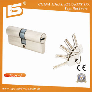 Iron Mortise Door Lock Body (7050, C-0B, 4750) pictures & photos