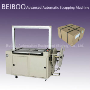 Advanced Automatic Carton Strapping Machine (RS-101) pictures & photos