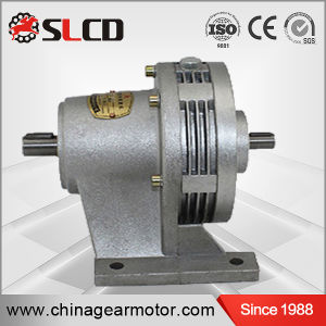 Wb Series Alloy Aluminium Small Power Micro Cycloidal Gear Motors pictures & photos