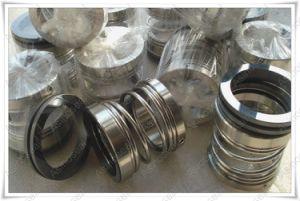 Single Spring Mechanical Seal as-R1527 Replace Burgmann 1527