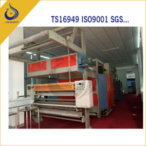 Knitting Machine Fabric Knitted Dyeing Machine Singeing Machine pictures & photos
