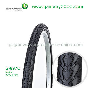 G-897 City Bicycle Tyre/Manufacturer Bicycle Tyre/Black Bike Tyre