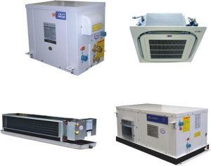 Mini Source Heat Pump pictures & photos