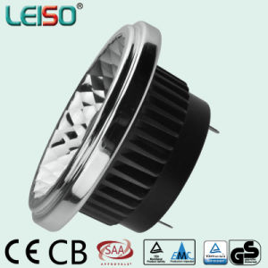 GS/EMC Approved Hotel Light CREE AR111 G53 with CREE Chip (LS-S615-G53) pictures & photos