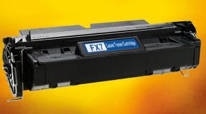 Ramanufactured Toner Cartridge Fx-7 (fx7) for Canon Fax-L2000 Lbp-430 PC140 PC325 PC330 pictures & photos