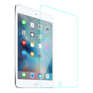 Tempered Glass Screen Protector Film for iPad Mini pictures & photos