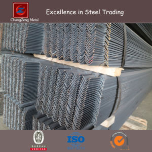Mild Steel Angle Bar for Building / Bridge pictures & photos