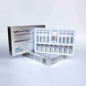 Gsh Doxma 3000mg* 8+8+1 & Advanced Glutathione Injection pictures & photos