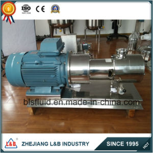 Factory Price Machine Circulation Pump Homogenizer Pump pictures & photos