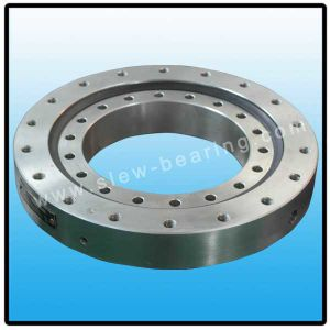 Zinc Plating Surface Treatment Turntable Slewing Bearing 010.20.280f