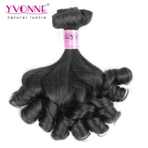 Hot Sale Product Remy Hair Virgin Fumi Hair Weft pictures & photos
