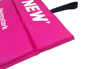 Portable 3 Panel Stadium Foldable Sport Seat Cushion pictures & photos