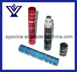 Portable Lipstick Pepper Spray for Lady Self-Defence pictures & photos