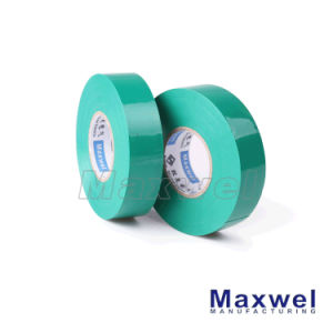 Good Voltage Electrical PVC Insulation Tape pictures & photos